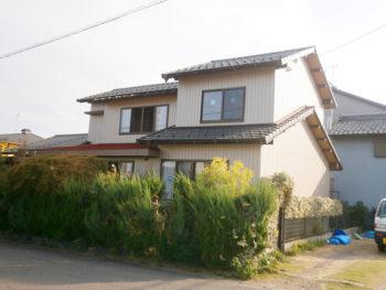 羽島郡笠松町 S様邸 リフォーム事例