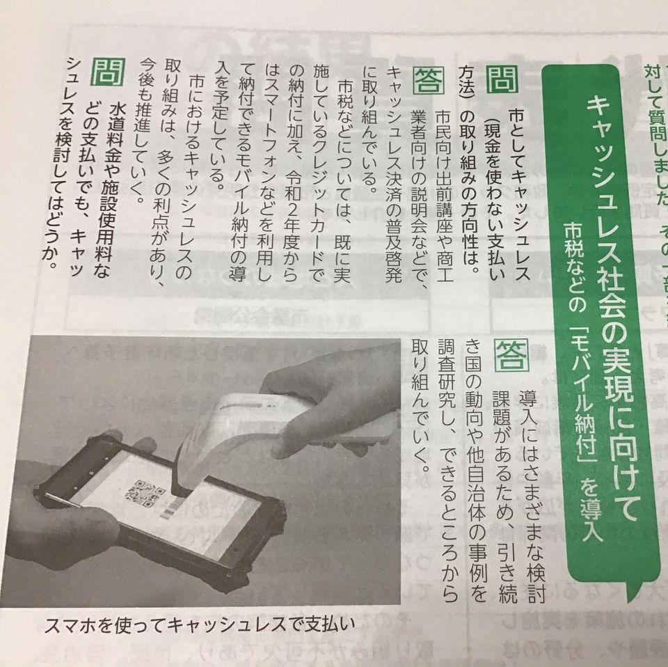 【paypay納税】