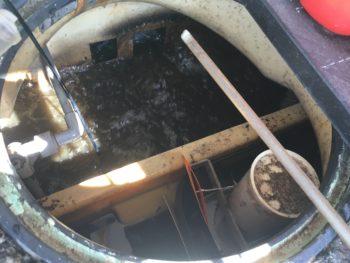 【浄化槽の水質検査】