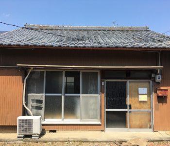 【DIYで空き家活用】